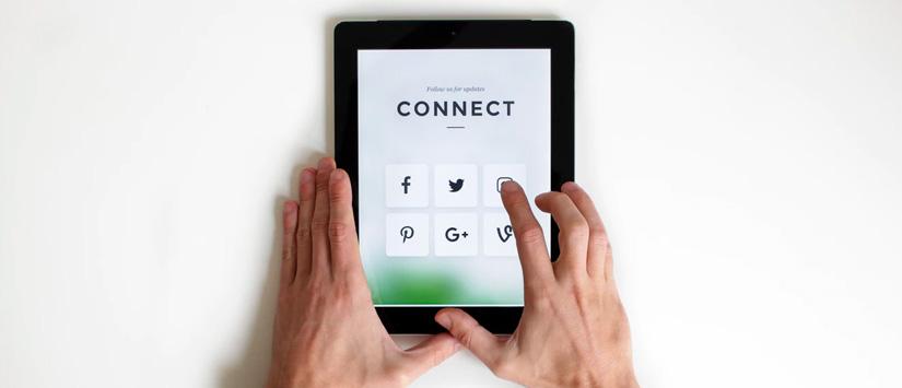 Convierte a tus suscriptores en seguidores de tus redes sociales