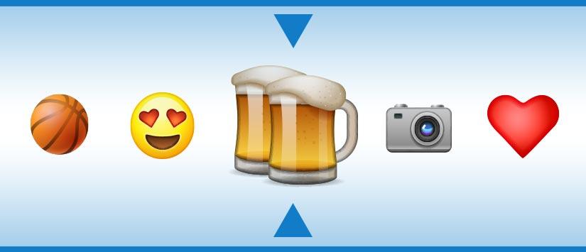 Emojis en el asunto: no todos funcionan igual en la bandeja de entrada