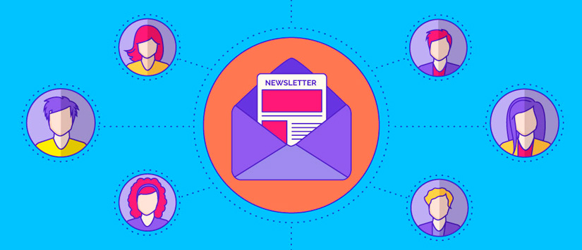 Campanyes col·laboratives per a un email màrqueting en temps de teletreball