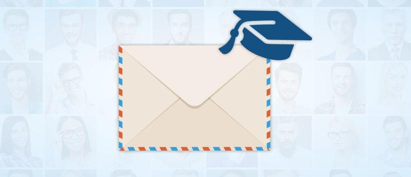 Email marketing para centros de formación