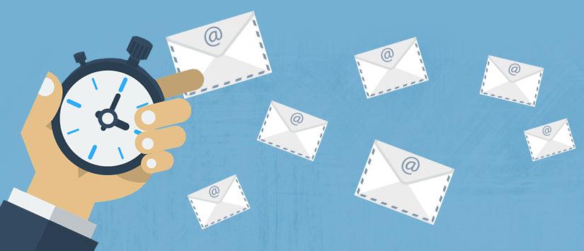 Cómo afectan las direcciones de correo electrónico temporales a tu email marketing