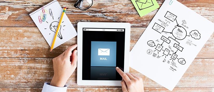 Imagen ¿El email marketing funci