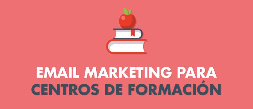 Guía en pdf: Email Marketing práctico para centros de formación