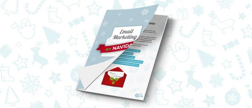 Guía en pdf: Email Marketing en Navidad