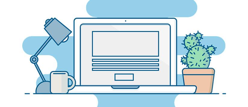 6 ejemplos de ilustraciones personalizadas en newsletters