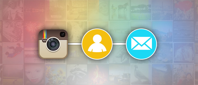 Email marketing e Instagram