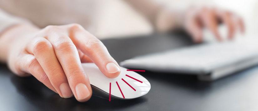 Aumenta la tasa de clics utilizando buenos contenidos