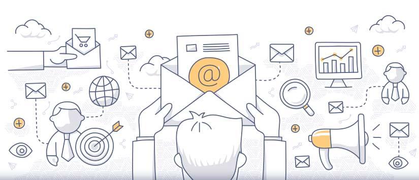 Imagen ¿Envías una newsletter o haces email market