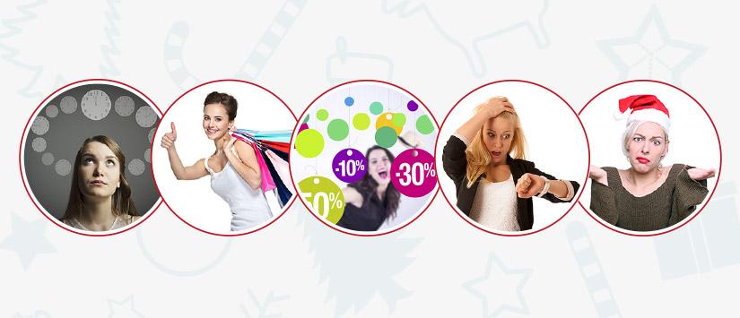 Imagen Los 5 perfiles de compradores en Nav