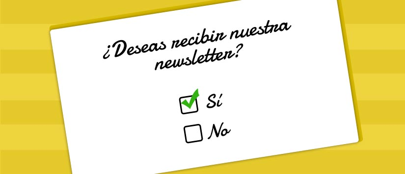 ¿Qué es el Permission Email Marketing?