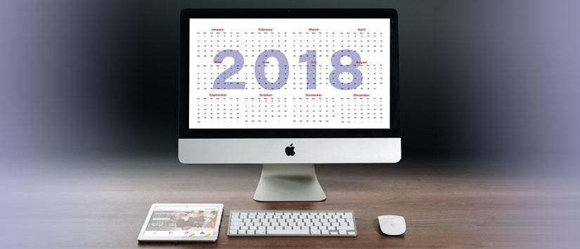 Cómo hacer un informe anual de tu email marketing para planificar bien el 2018