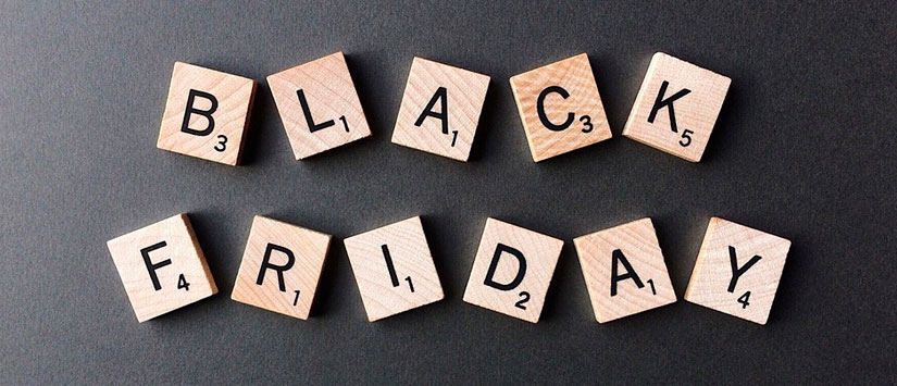 Black Friday, la gran campaña antes de Navidad