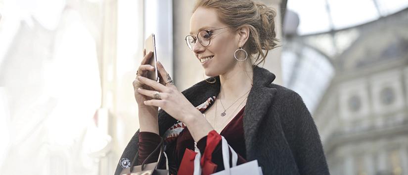 Imagen 3 tipos de campaña de SMS para los clientes de cualquier emp