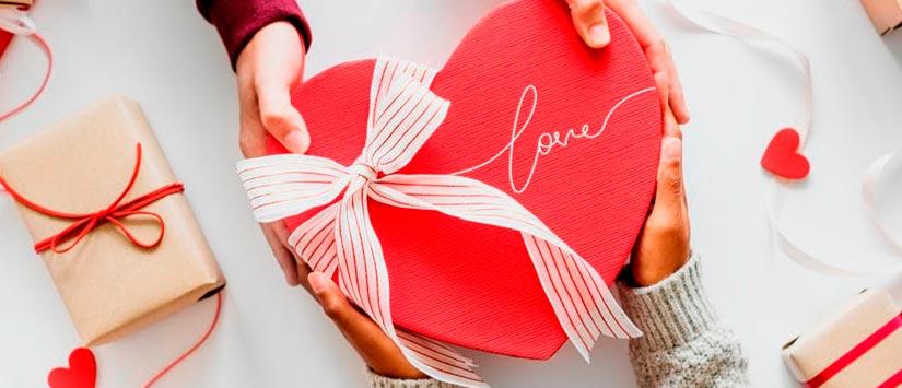 Cuenta atrás para San Valentín: 3 opciones para vender más