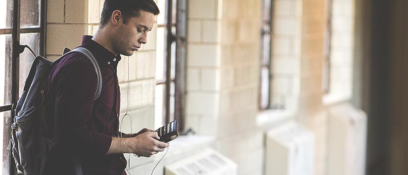SMS para relacionarse mejor con los alumnos de un centro educativo