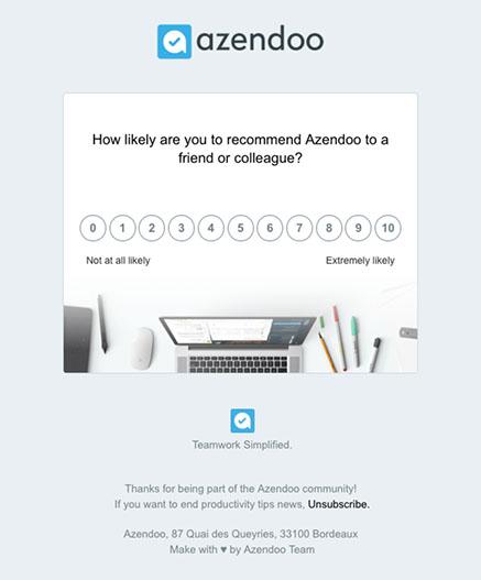 Imagen encuestas por email - ejemp