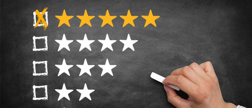 Exemples de campanyes per a saber l'opinió dels teus clients