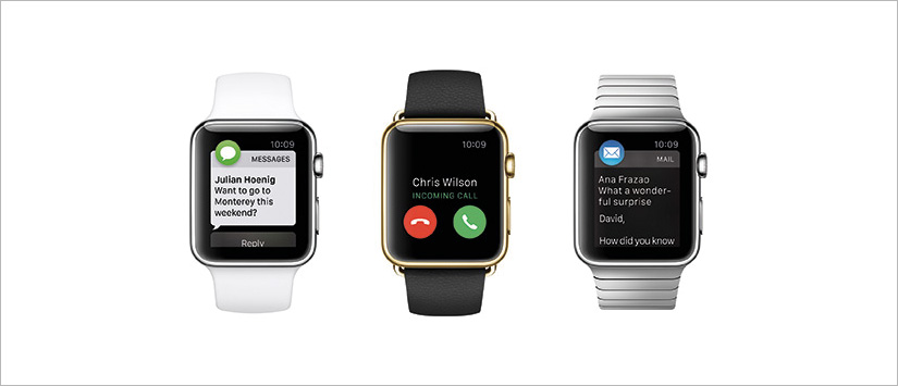 Cómo afecta el Apple Watch a tus envíos de email marketing