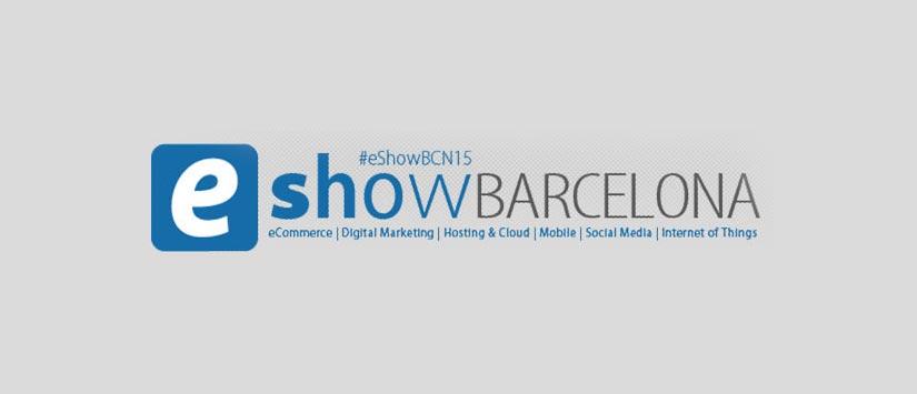 Acrelia News participa en eShow Barcelona 2015