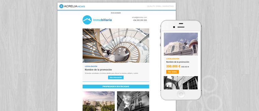 Plantilla: Inmobiliària